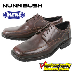 Nunn Bush Kendall Oxfords  Model# 84299-216