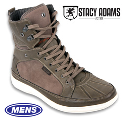 Stacy Adams Ambush Boots  Model# 53379-200