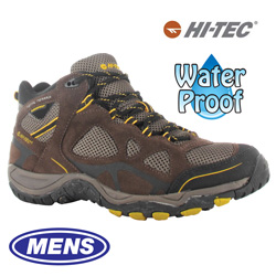Hi-Tec Total Terrain Hiker  Model# 40612