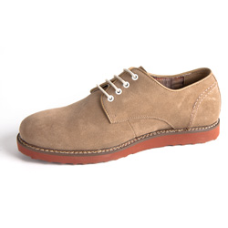 Hush Puppies Derby Wedge Oxfords  Model# H103247