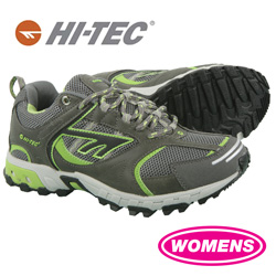 Hi-Tec Cortina Hikers  Model# J000509021