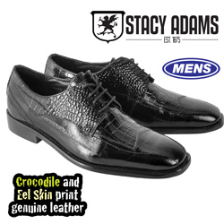 Stacy Adams Tarviso Oxfords  Model# 24674-001