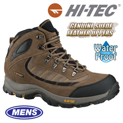 Hi-Tec Waterproof Boots  Model# 40144