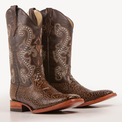Ferrini Sea Turtle Print Boots  Model# 41993-09