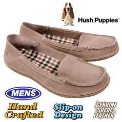 Hush Puppies Mindset Slip-Ons  Model# H506915