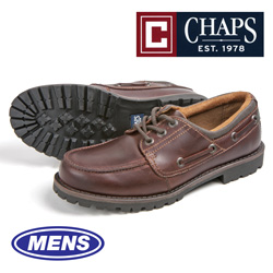 Chaps Givens Lace-Up Oxfords  Model# 096-24968