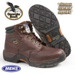 Georgia Boot Diamond Trax Workboots  Model# G7593