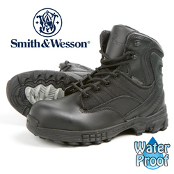 Smith & Wesson Defender Boot  Model# XSPMCT