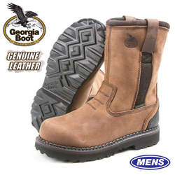 Georgia Brookville Wellington Boots  Model# G5134