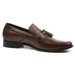 Stacy Adams Stanfield Tassel Loafers - Brown  Model# 24807-200