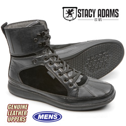 Stacy Adams Ambush Boots  Model# 53379-001