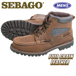 Sebago Alpine Hiker  Model# B11093