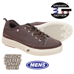 Gravity Defyer Arigato Shoes - Brown  Model# TB873B