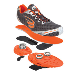 Spira Stinger 2 Shoes  Model# SRR-341