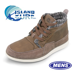 Island Surf Camden Shoes  Model# 11305KHA