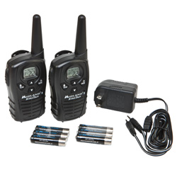 Midland 18-Mile GMRS Radio Pair  Model# LXT114VP