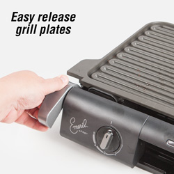 Emeril XL Electric Grill  Model# XL-1700