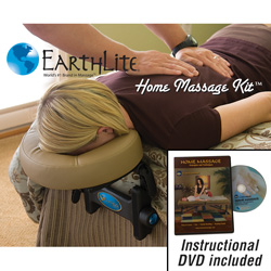 Home Massage Kit  Model# 06420PKG