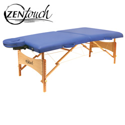 Zen Touch 27 inch Massage Table  Model# 52427