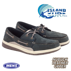 Island Surf Boat Shoes - Size: 14 99621U