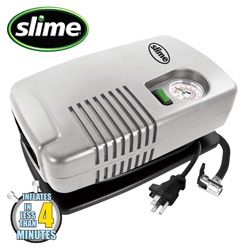 Slime Electric Tire Inflator  Model# 40025