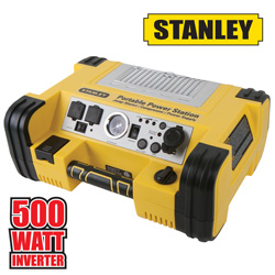 Stanley Professional Power Station  Model# PPRH3