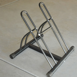 2-in-1 Bike Rack  Model# 40-8358