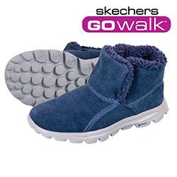 Women's Sketchers Boots - Size: 7 99906G