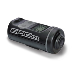 Epic Action Video Camera  Model# STC-EPICD1