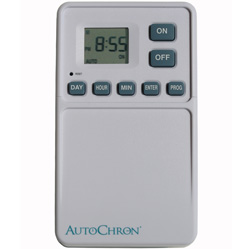 Autochron Wall Switch Timer  Model# 81000