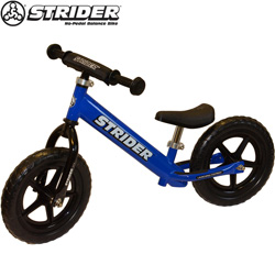 Strider PREbike&nbsp;&nbsp;Model#&nbsp;ST-2BL