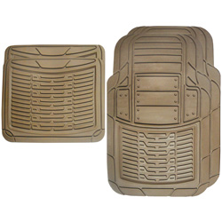 4Pc Rubber Mat 240  Model# 19-2403