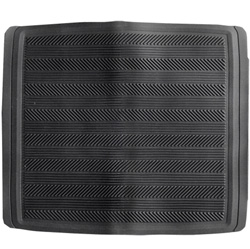 Rubber Cargo Mat 500  Model# 19-5005