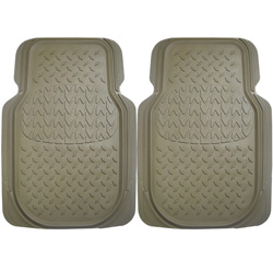 2Pc Rubber Mat 600  Model# 19-6003