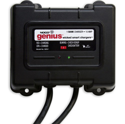 Marine Battery Charger  Model# GEN1