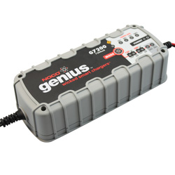 Battery Charger Genius  Model# G7200