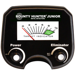 Bounty Hunter Jr.  Model# BHJS