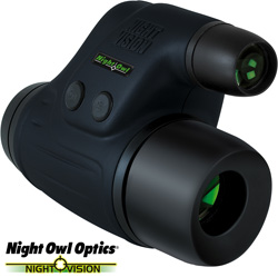 Lightweight 2X Monocular&nbsp;&nbsp;Model#&nbsp;NONEXGEN-I