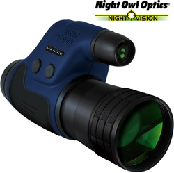 4X Marine Monocular&nbsp;&nbsp;Model#&nbsp;NONM4X-MR