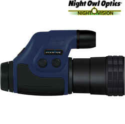 4X Marine Monocular  Model# NONM4X-MR