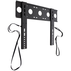 Ultra-Low Profile Wall Mount for Flat Screen TV's  Model# LM1-37S