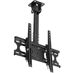 Full-Motion Ceiling Mount for 23-42 Inch Flat Screen TV's  Model# CM1-42T
