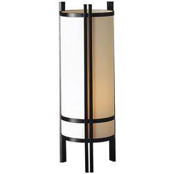 Home D�cor Table Lamp - 24 Inch  Model# 2029