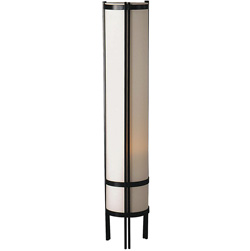 Home D�cor Floor Lamp - 48 Inch  Model# 2029F