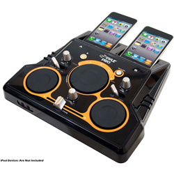 Pyle Dual iPod® Scratch Table  Model# PDJSIU200