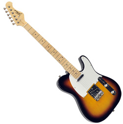 Electric Guitar Kit  Model# PGEKT35