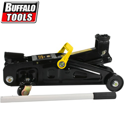 2 Ton Trolley Floor Jack  Model# FJ2