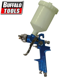 Gravity Fed Spray Gun  Model# GFSGUN