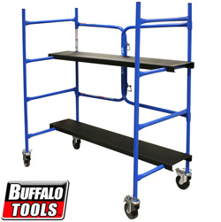 4ft Roll-n-Fold Scaffold&nbsp;&nbsp;Model#&nbsp;GSM4B