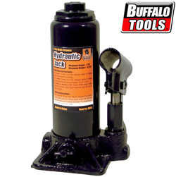 4 Ton Hydraulic Bottle Jack  Model# HBJ4